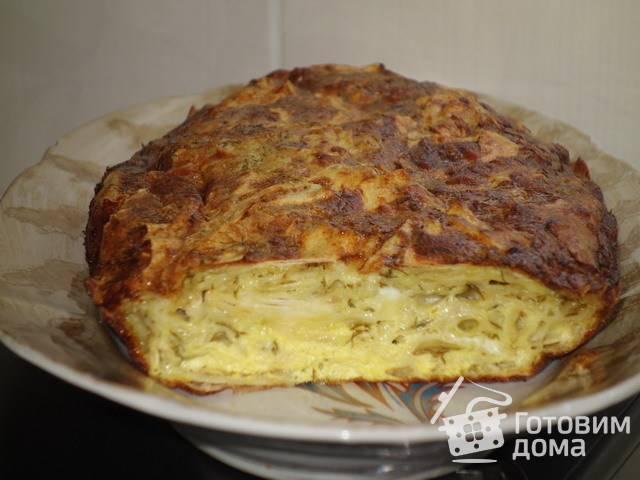 Пирог из лаваша в духовке и не только: 27 домашних вкусных рецептов