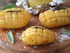 Рецепты картофеля в духовке
