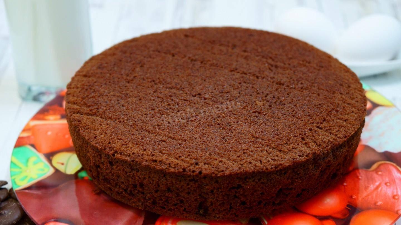 Бисквит на кефире получится точно! самые удачные рецепты бисквитов на кефире: печём в духовке и в мультиварке