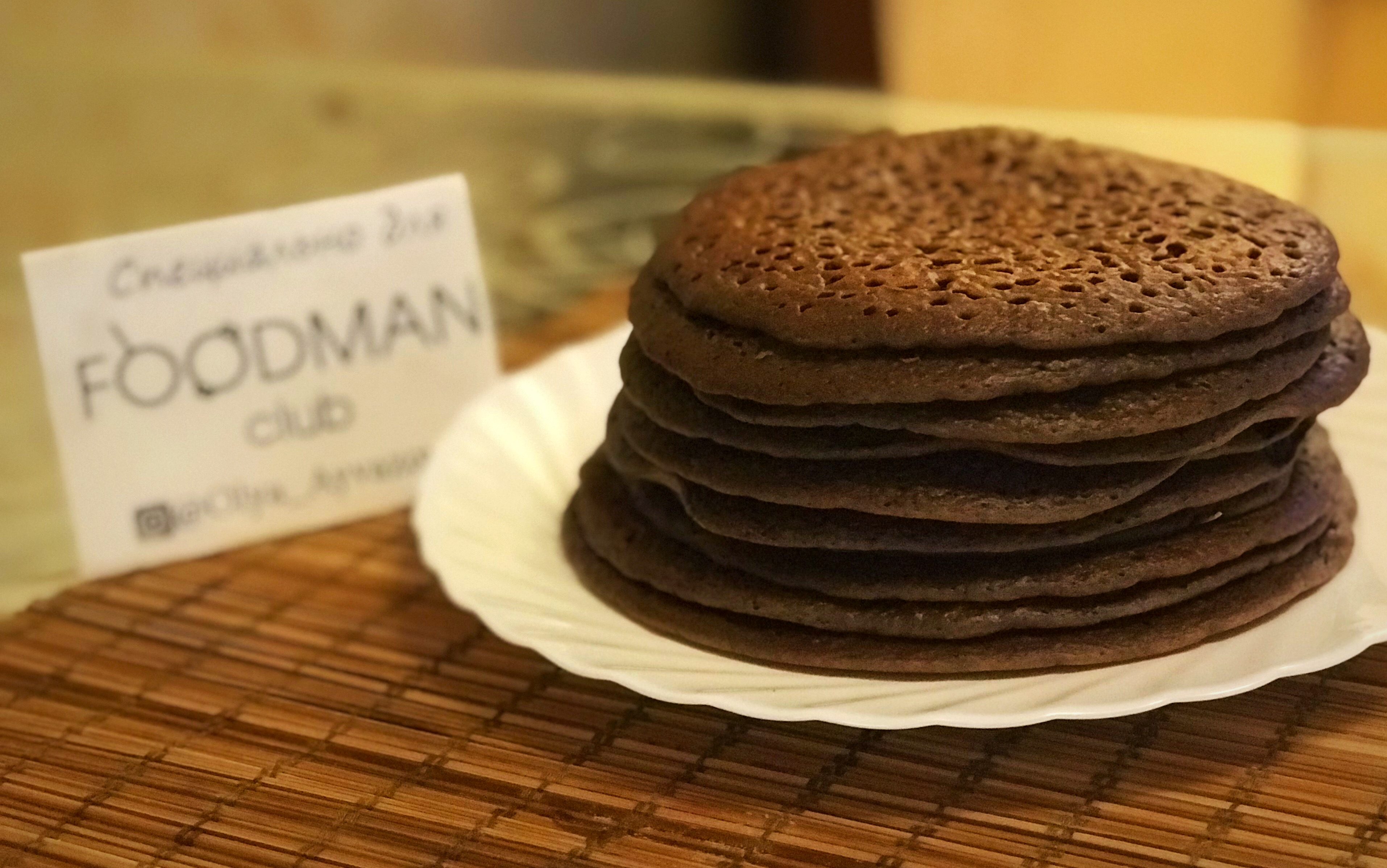 Шоколадные панкейки: как приготовить вкусно?