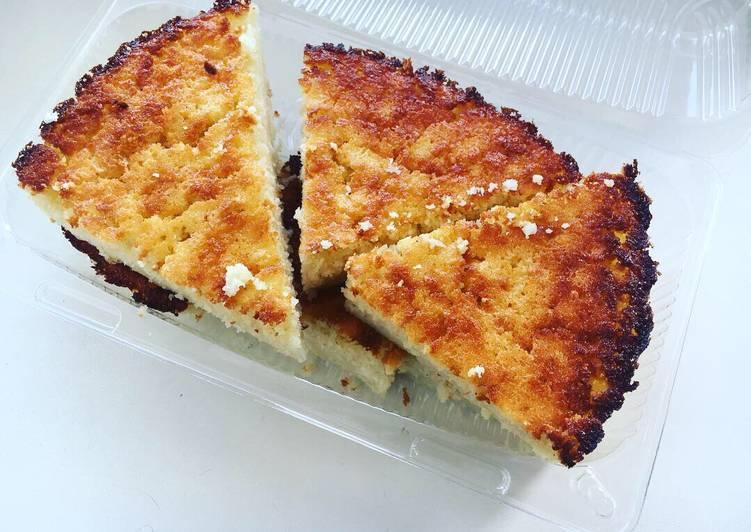 Топ 5 неожиданно вкусных десертов из манки
