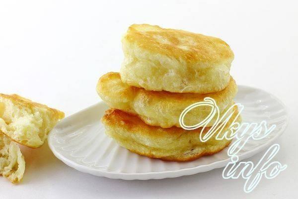 Оладьи на молоке без яиц и дрожжей: рецепт с фото пошагово