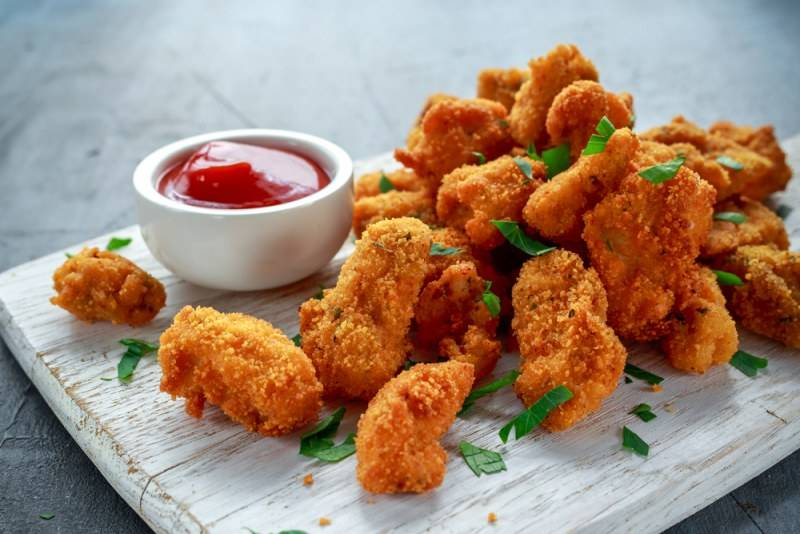 Что приготовить из остатков жареной курицы: пошаговые рецепты с фото и видео