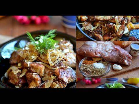 Свинина стир-фрай - пошаговый рецепт с фото    блюда из мяса