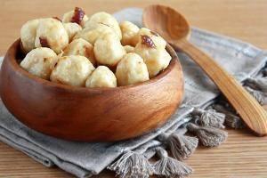 Ленивые вареники из творога — 7 рецептов