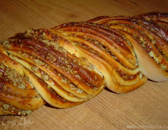 Дрожжевое тесто - рецепты
