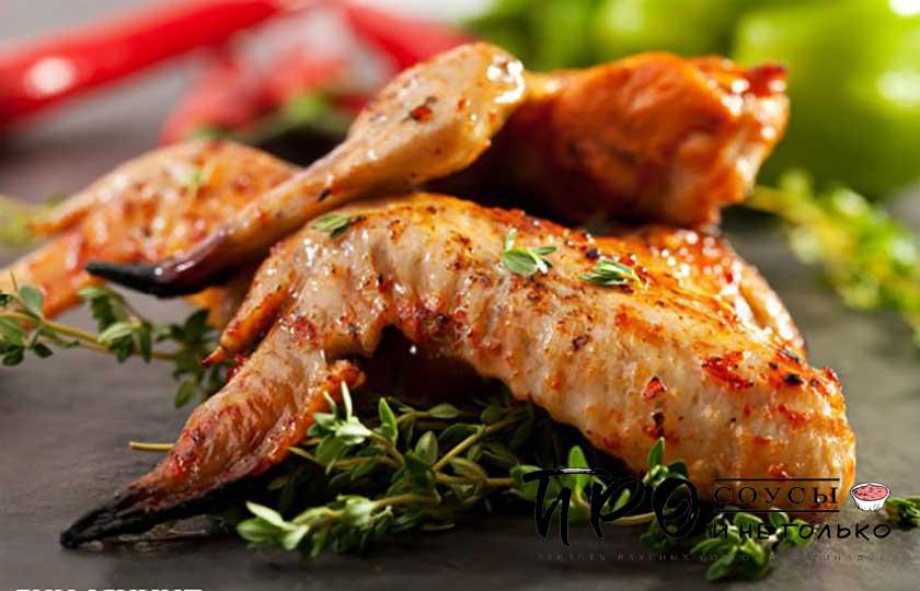 Куриные крылышки — 7 рецептов приготовления в духовке