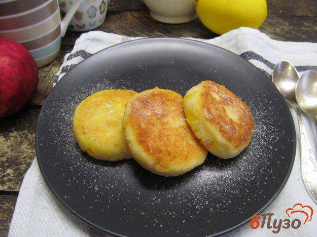 То, что надо: 3 рецепта апельсиновых сырников для быстрого завтрака