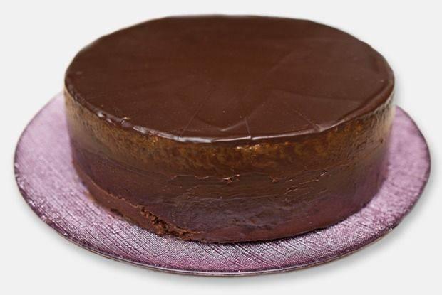 Как приготовить шоколадный пирог: быстрые и простые рецепты