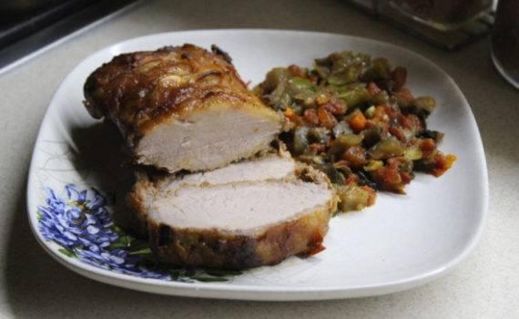 Эта свинина, тушенная с картошкой, превзойдет все ваши ожидания