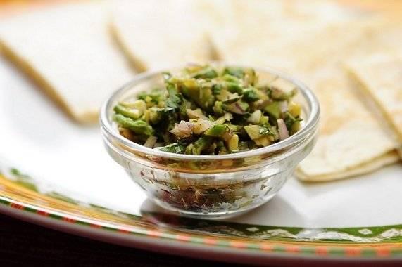 Гуакамоле с кукурузой по-мексикански рецепт с фото, как приготовить на webspoon.ru