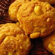 Печенье с арахисовой начинкой