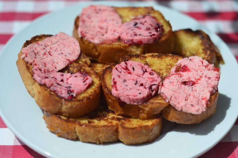Французские тосты (мастер-класс) - пошаговый рецепт с фото на повар.ру