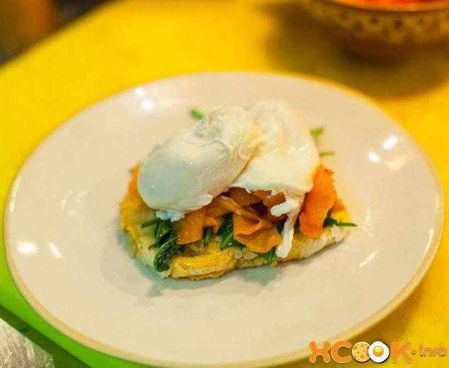 Завтраки на патриарших | eatweek