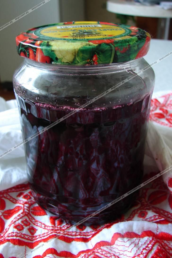 Как сделать варенье из ирги на зиму: 5 лучших рецептов