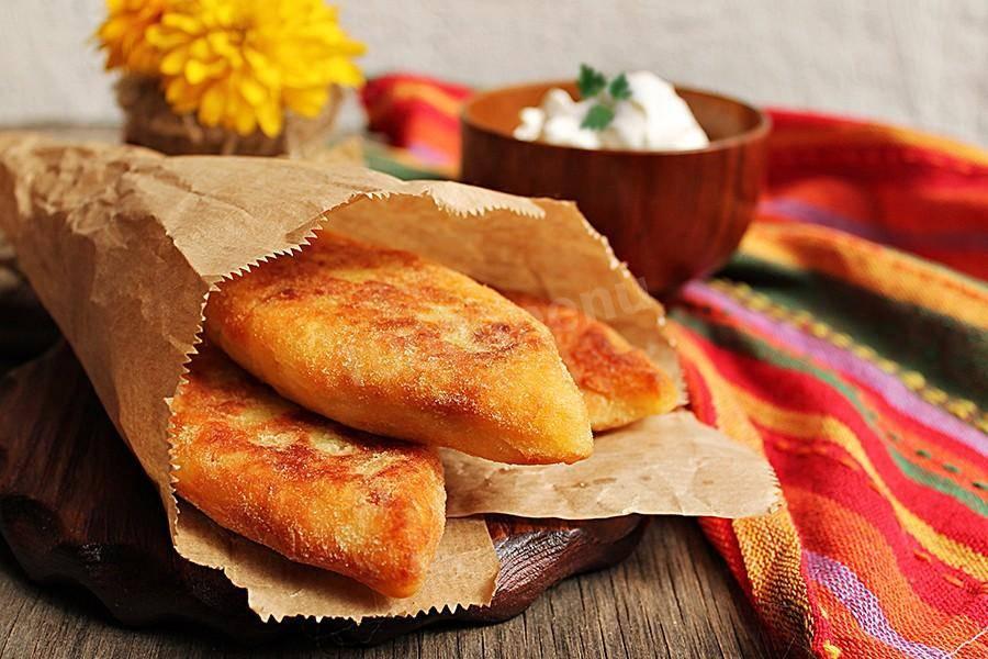 Картофельные ватрушки рецепт с фото, как приготовить картофельные ватрушки с фаршем