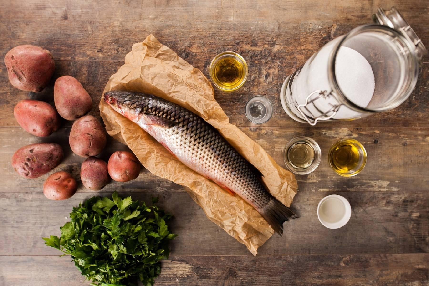 Как вкусно вялить рыбу в домашних условиях