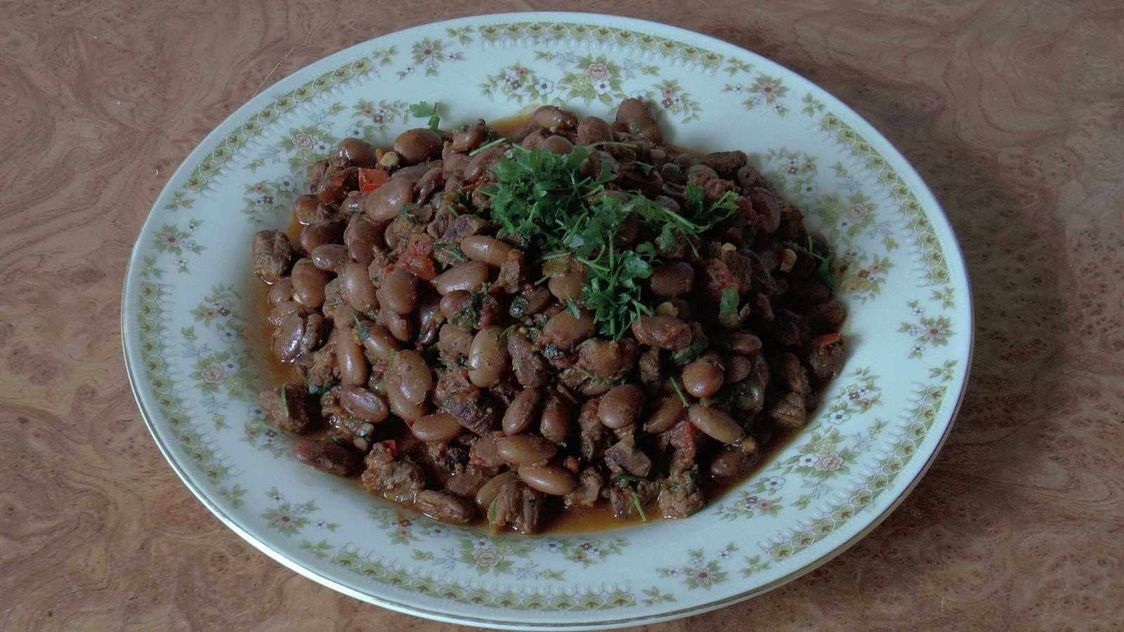 Чили кон карне (более 90 рецептов с фото)