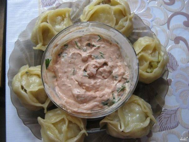 Картофель, запечённый с салом и луком