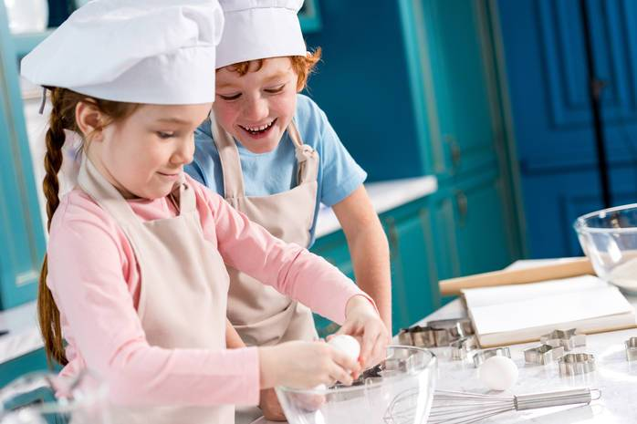 4 простых блюда, которые сможет приготовить каждый
