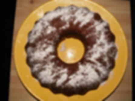 Как приготовить кекс на майонезе по пошаговому рецепту с фото
