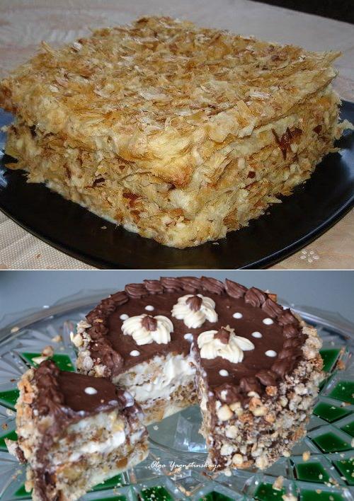 """Свежие рецепты на """"поваренок.ру"""" джонни-кейк - сладкие оладьи из кукурузной муки"""
