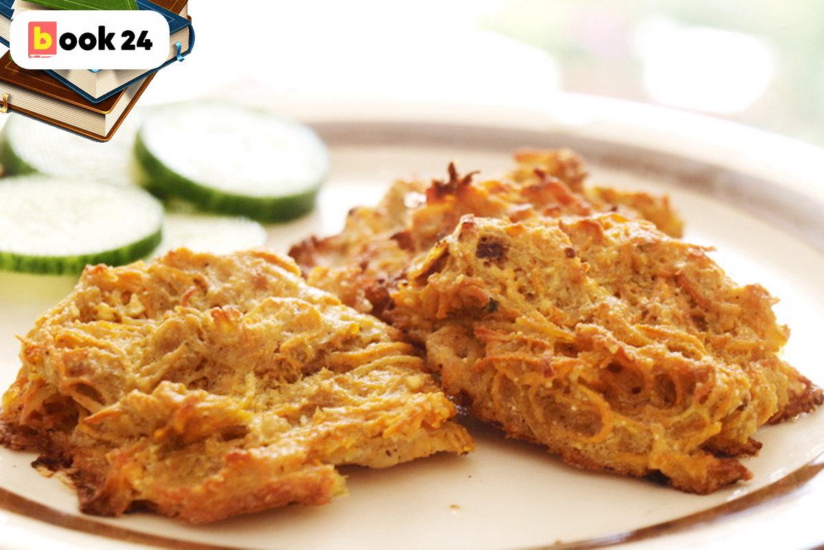 Кугель из картофеля рецепт с фото пошагово