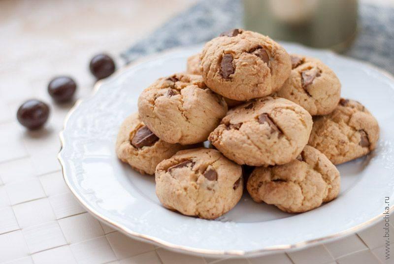 Рецепт простого печенья из чая - 7 пошаговых фото в рецепте