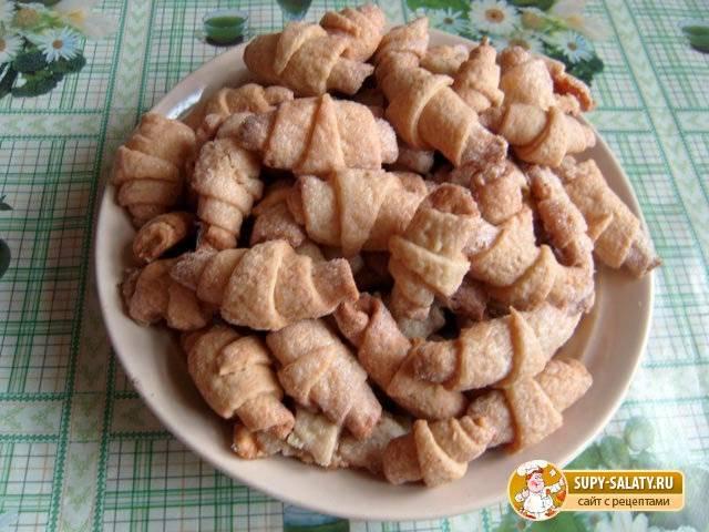 Творожное печенье: выпечка с детьми - рассыпчатое творожное печенье - запись пользователя ольга (all-ga) в сообществе кулинарное сообщество в категории печенья, пирожные, торты, пончики, кексы - babyblog.ru
