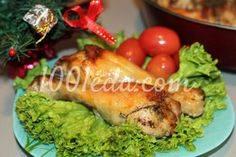 Куриные ножки с хрустящей корочкой в духовке - самые вкусные рецепты простого блюда!