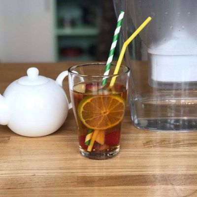 Чай холодный - рецепты