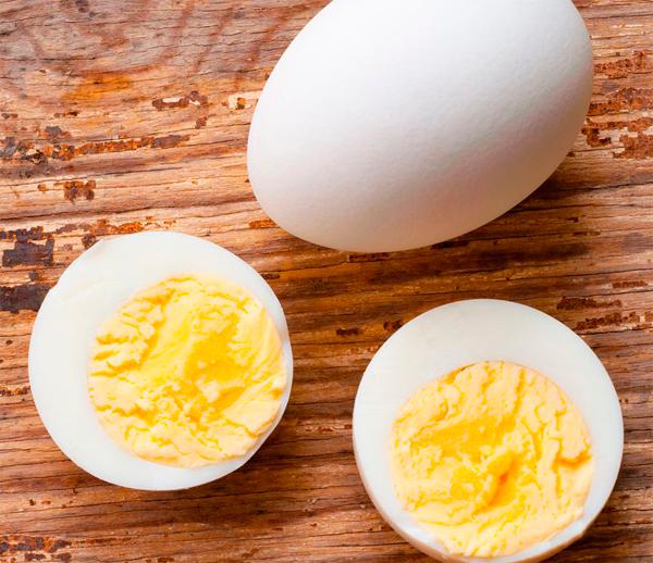 Рецепты с вареными яйцами: что приготовить? |