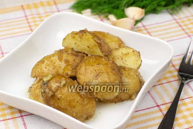 Вареная картошка в панировочных сухарях в духовке: рецепт с фото пошагово. как запечь вареный картофель в панировочных сухарях в духовке?