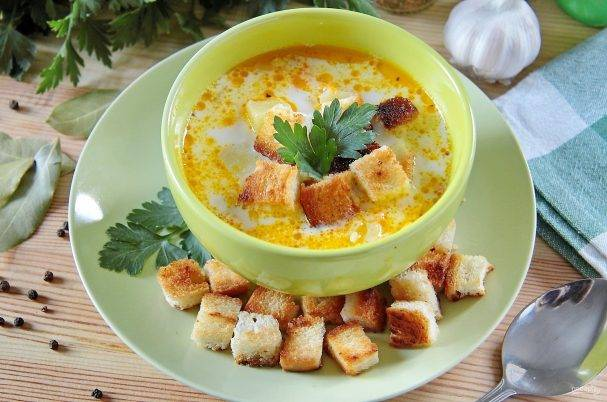 Суп из индейки с рисом - пошаговый рецепт с фото |  первые блюда