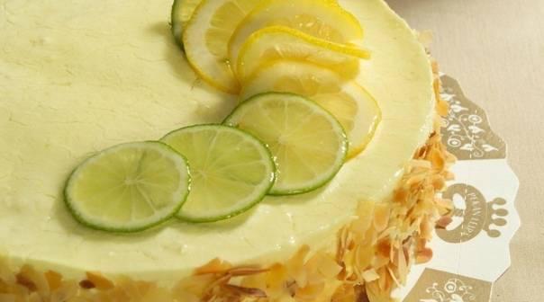 Рецепты лимонное суфле