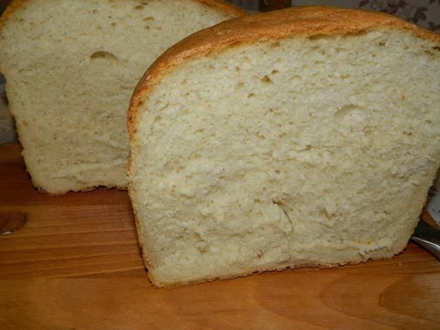 Итальянский хлеб пасхи