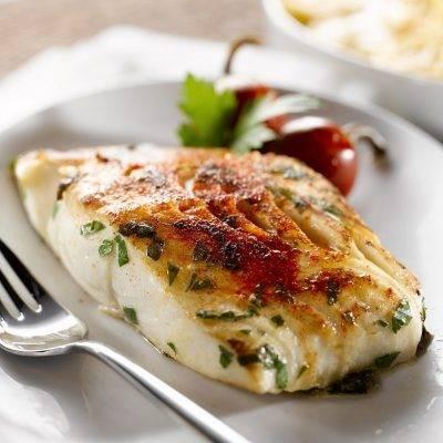 Треска тушеная с овощами: 8 рецептов, кулинарные советы