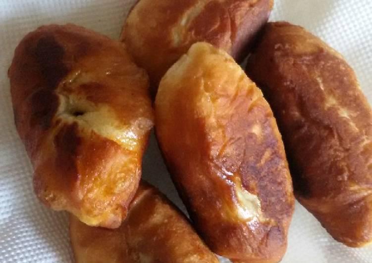 Дрожжевое тесто для булочек - 23 домашних вкусных рецепта приготовления