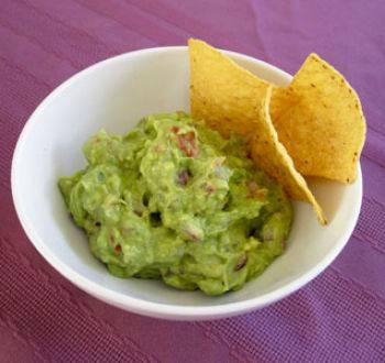 Домашний рецепт гуакамоле, или как приготовить его вкусно?