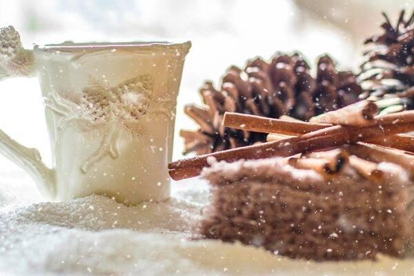 Рецепт простого печенья из чая