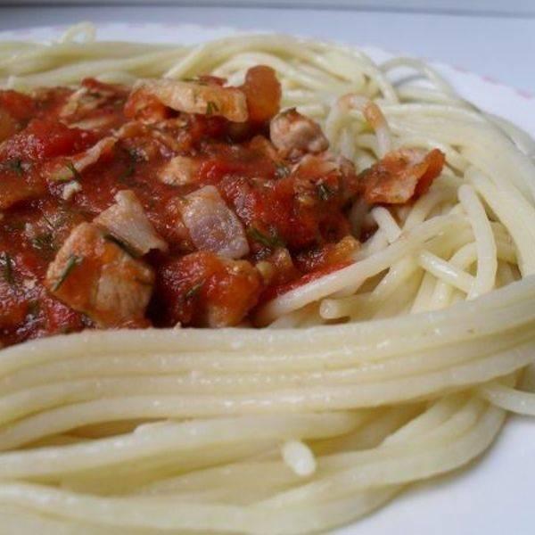 Еда по-итальянски. пять популярных рецептов пасты - korrespondent.net