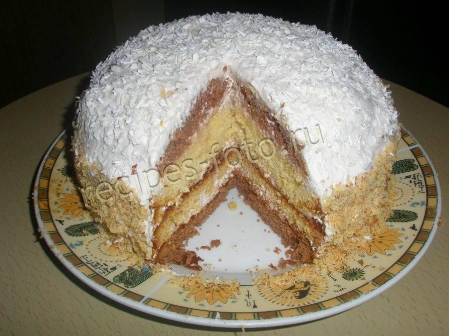 Крем на сметане для торта - пошаговые рецепты приготовления с маслом, творогом, бананом или с желатином