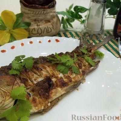 Как вялить карасей в домашних условиях: рецепты, особенности приготовления - onwomen.ru