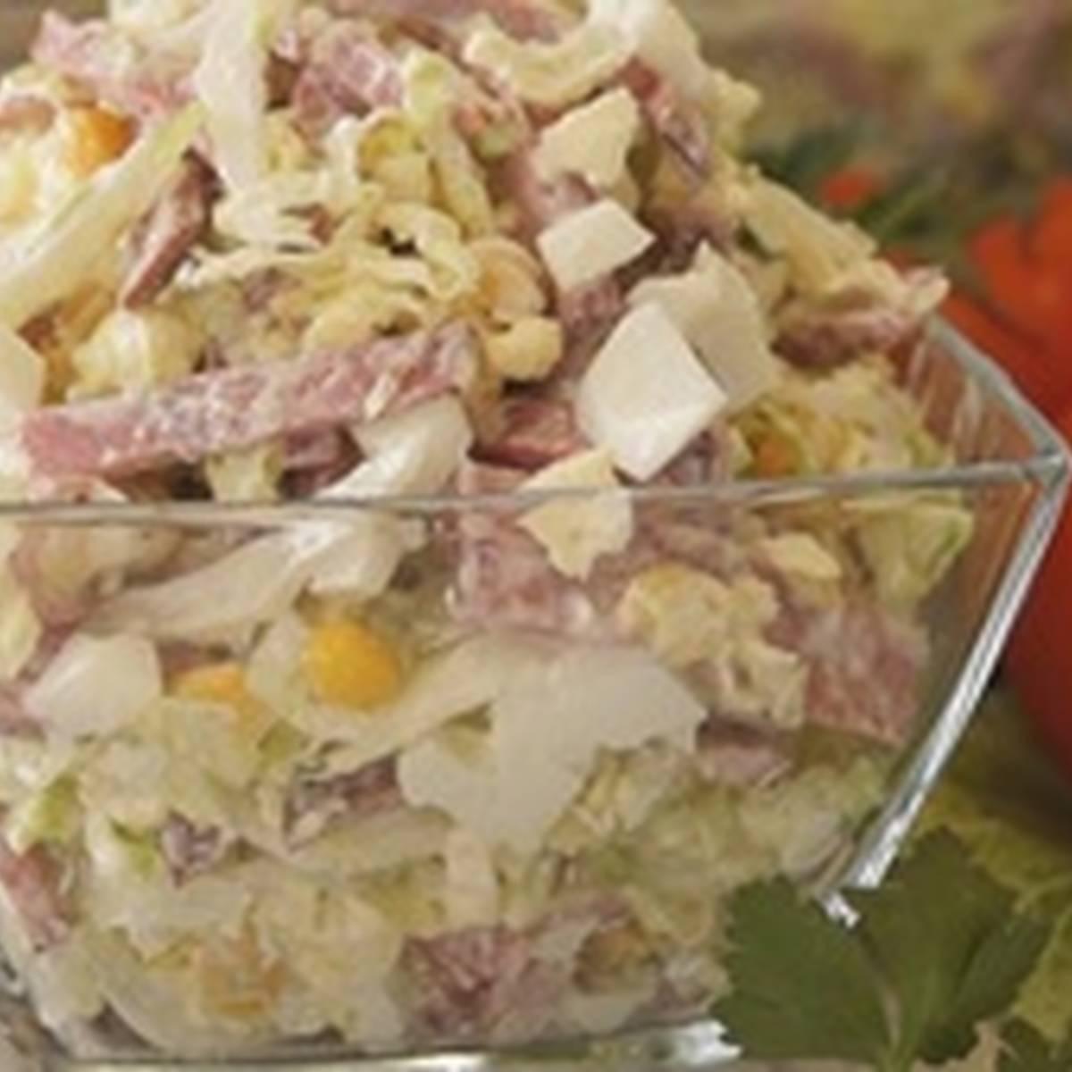 Тушеная капуста с сосисками - 21 домашний вкусный рецепт приготовления