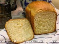 Тостовый хлеб с шоколадной прослойкой