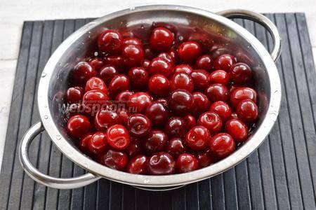 Черешня в собственном соку на зиму: 3 рецепта, особенности приготовления - onwomen.ru