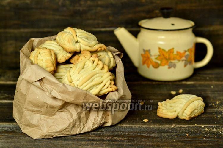 Печенье через мясорубку: 7 рецептов из детства |