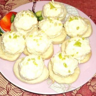 Закуски из сыра - рецепты