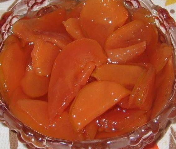Как приготовить варенье из айвы с яблоками