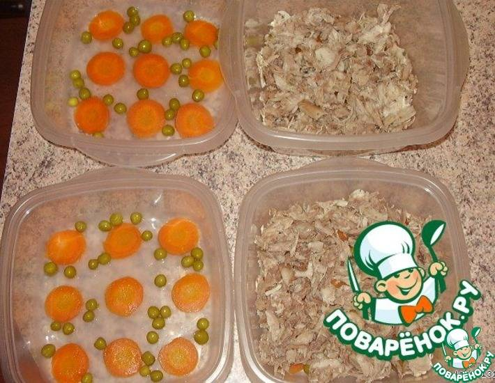Холодец из свинины и говядины. как сварить вкусный холодец — 8 пошаговых рецептов приготовления